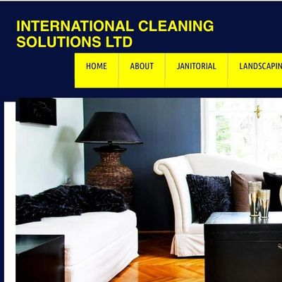 Avatar for International Cleaning Solutions Ltd.