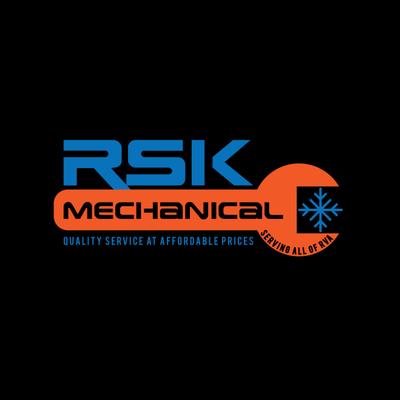 RSK Mechanical Chester, VA Thumbtack