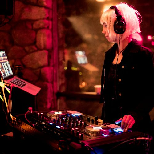 DJ Frankie Tan