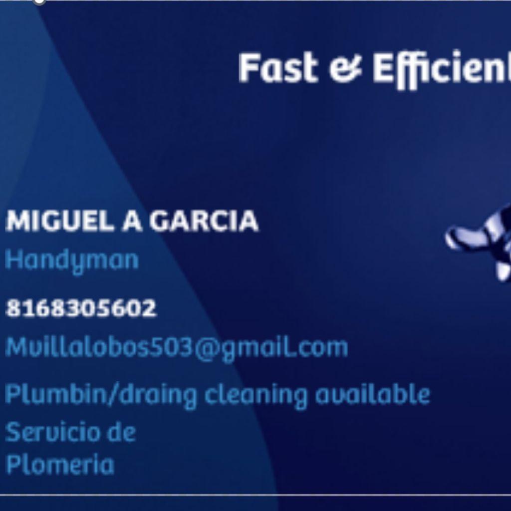Fast&Efficienthandyman