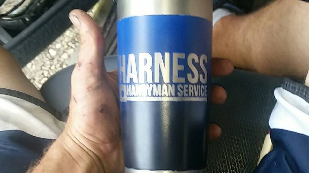 Harness Handyman Services