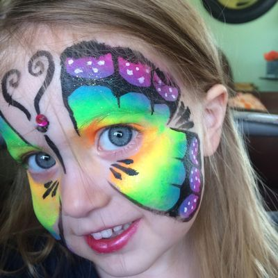 Avatar for Creative Expressions Face Painting & Balloons