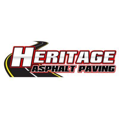 Avatar for Heritage Asphalt Paving