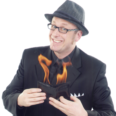 Avatar for Magician Eric Kurit
