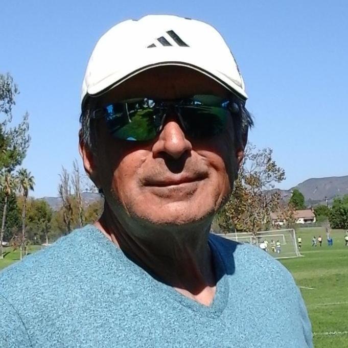 Ruben's Golf
