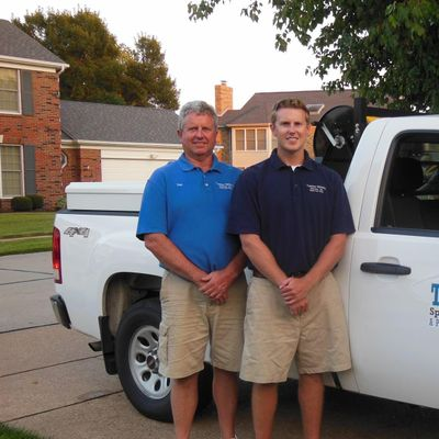 Avatar for Crestwood Pest Control LLC. Saint Louis, MO Thumbtack