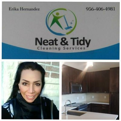 Avatar for Neat & Tidy Cleaning Services San Benito, TX Thumbtack