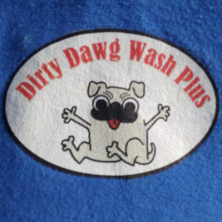 Dirty Dawg Wash Plus