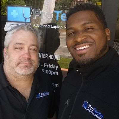 Avatar for Protechs Advanced Electronic Repair Center Cincinnati, OH Thumbtack