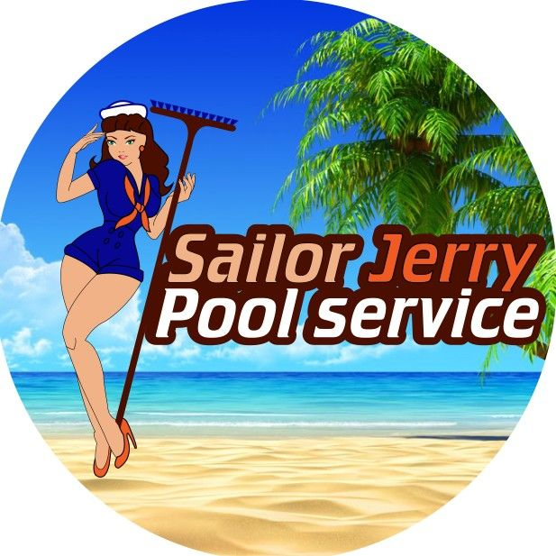 Sailor Jerry's Pool Cleaning