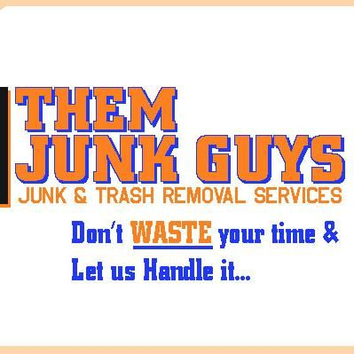 Avatar for Them Junk Guys-Concrete