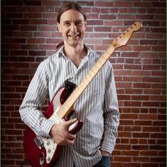 Doug Emery - Guitar Instructor