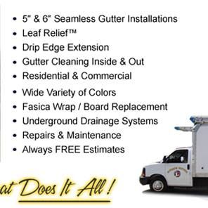 Superior Gutters