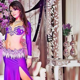 Professional Belly Dancer Myriam NY NJ