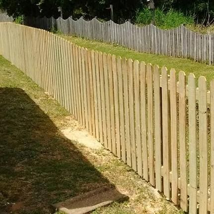 Heritage Fence and Home