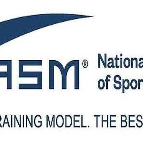 NASM CERTIFIED PERSONAL TRAINER &  WEIGHT LOSS SPECIALIST (NASM #1445213)