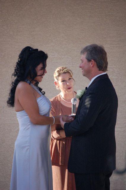 A Romantic Dream Wedding