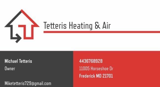 Tetteris Heating & Air