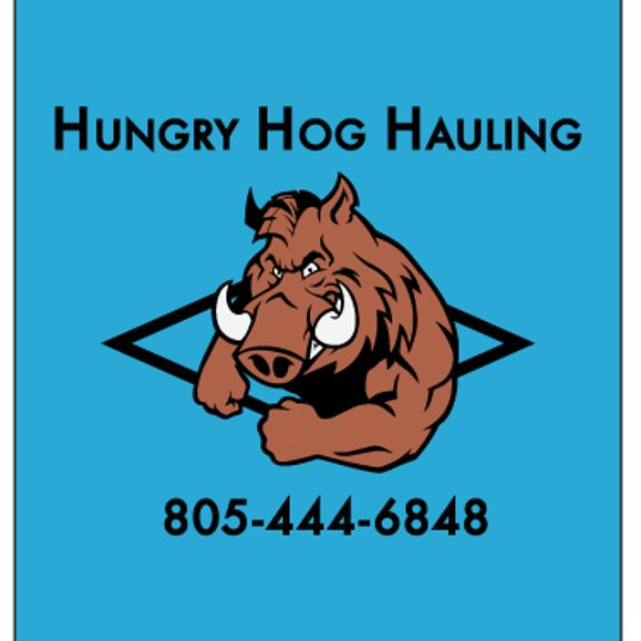 Hungry Hog Hauling Services