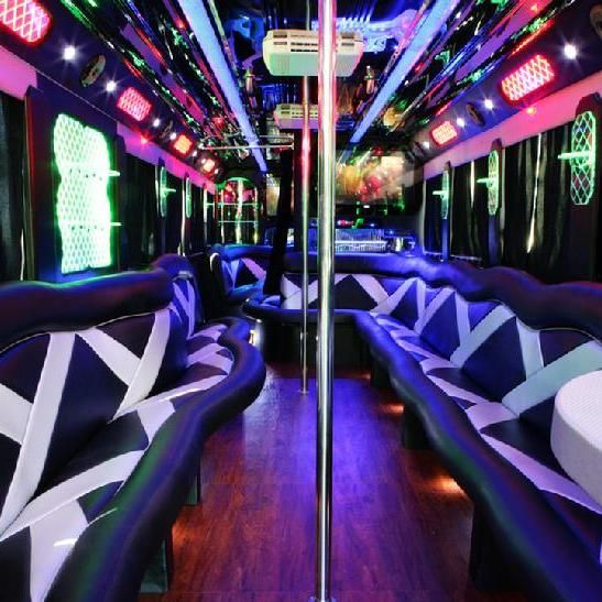 Party Bus Group