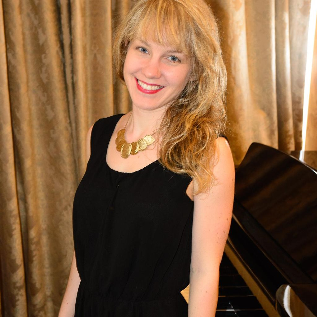 Piano Lessons and Keyboard Music for Events