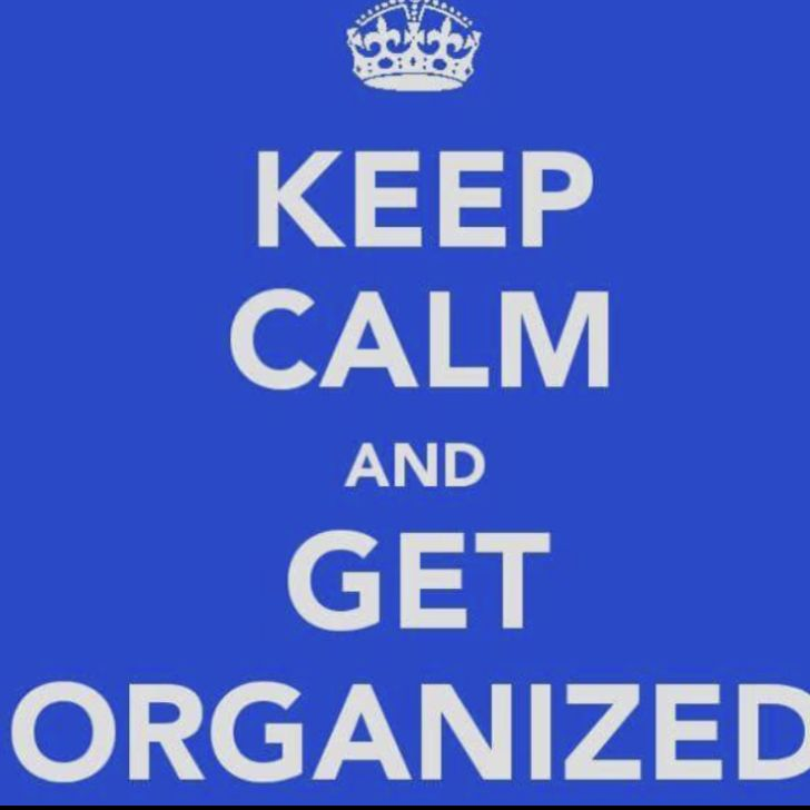 Extreme Organizer