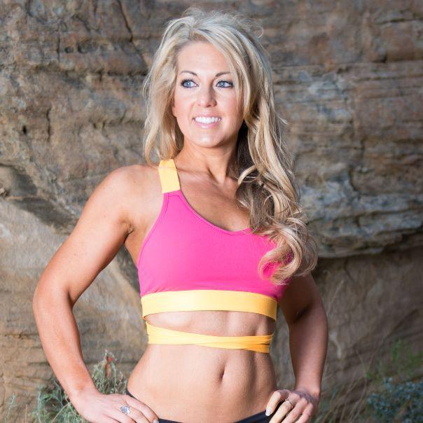 Amanda Kelsay Fitness