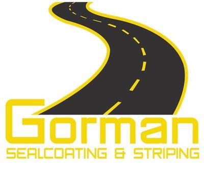 Avatar for Gorman sealcoating-striping