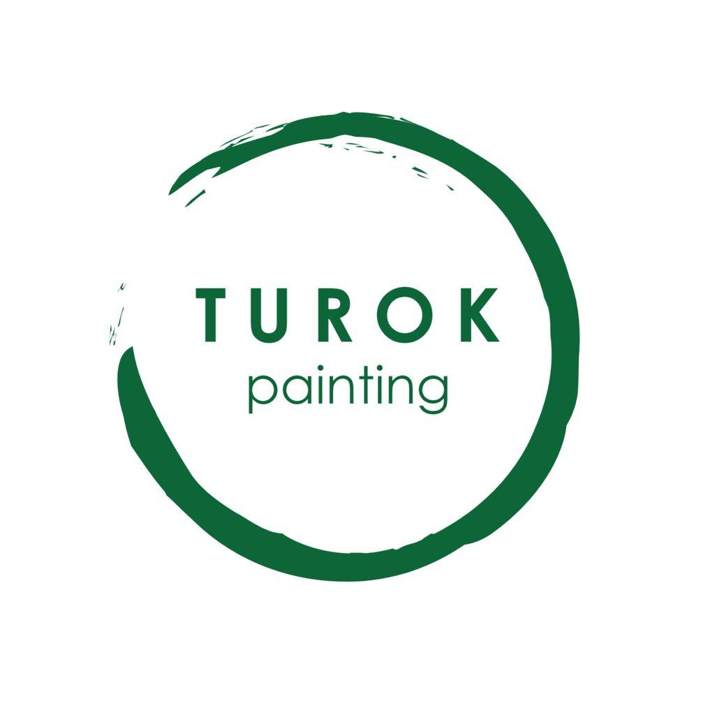 Turok Painting
