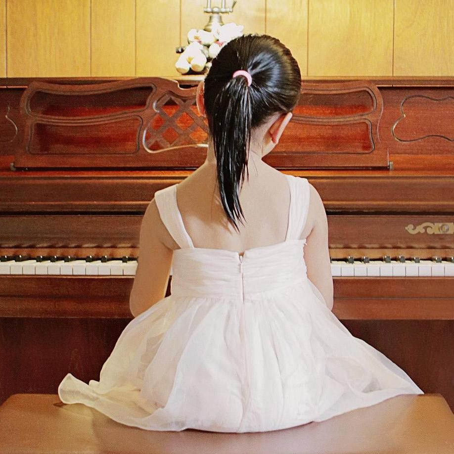 Piano Playground