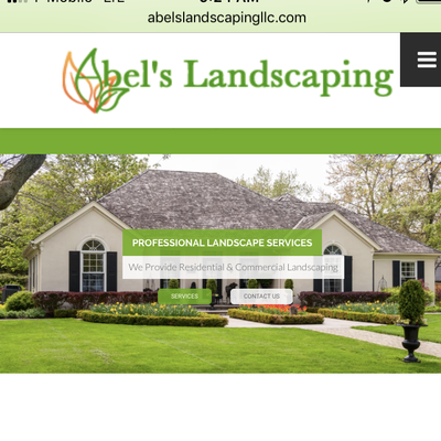 Avatar for Abel's landscaping Rockville, MD Thumbtack