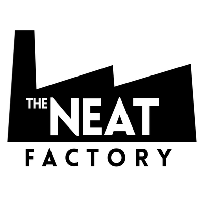 Avatar for The Neat Factory