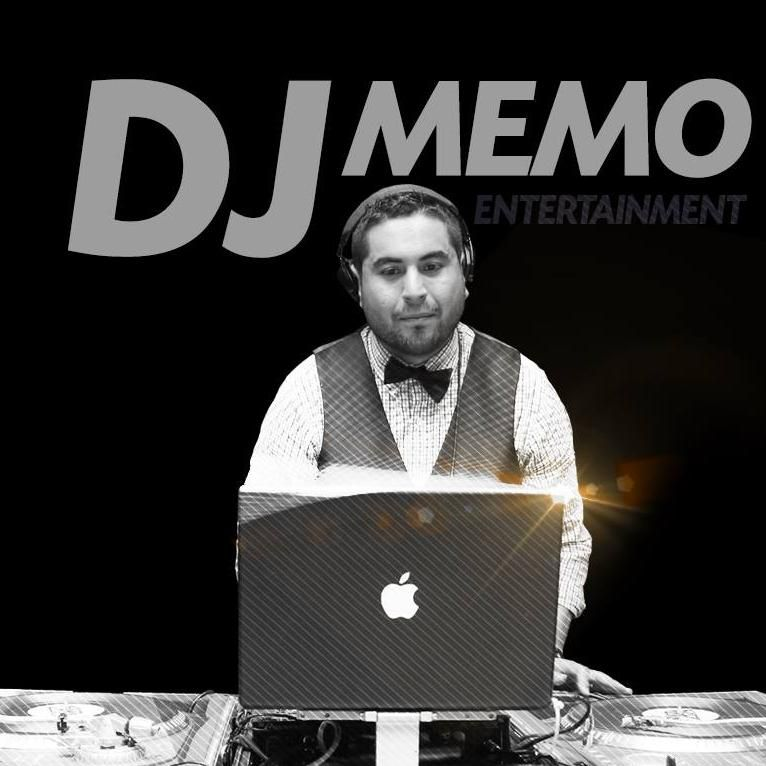 DJ Memo Entertainment