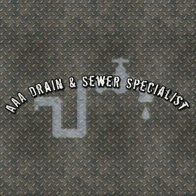 Avatar for AAA Drain & Sewer Specialist