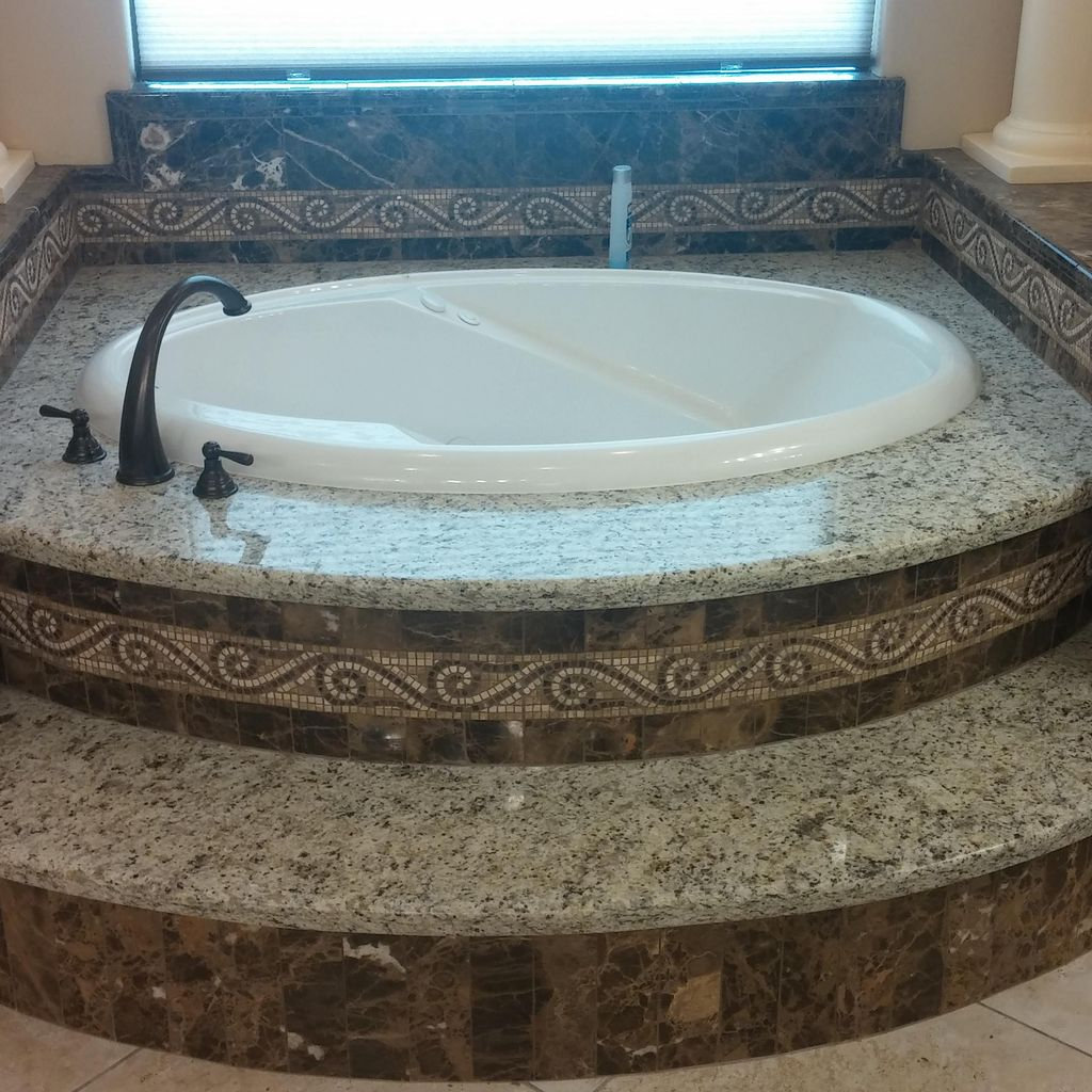 Pacific Stone and Flooring
