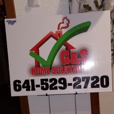Avatar for G&S HOME SOLUTIONS LLC