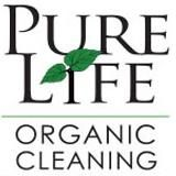 Pure Life Organic Cleaning
