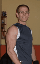 Bob has 30 years of muscle building experience!