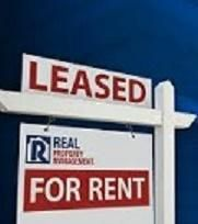 Get Your Property Leased Professionally and Quickly!