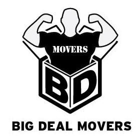 Avatar for Big Deal Moving and Packing Atlanta, GA Thumbtack