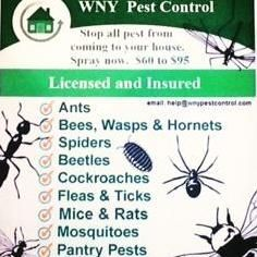 WNY Pest Control