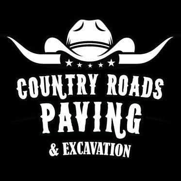 Country Roads Paving, LLC.