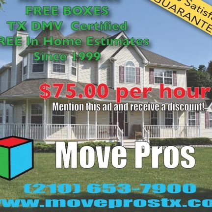 Move Pros LLC