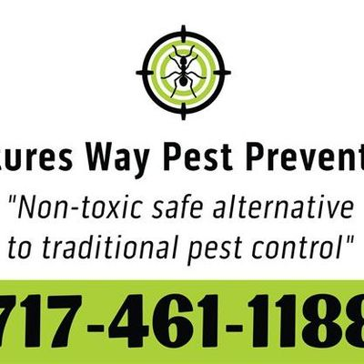 Avatar for Natures Way Pest & Bed Bug Heat Treatments Halifax, PA Thumbtack