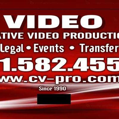 Avatar for Creative Video Production West Palm Beach, FL Thumbtack