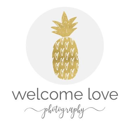 Welcome Love Photography