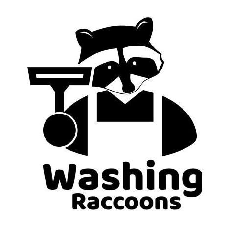 WASHING RACCOONS