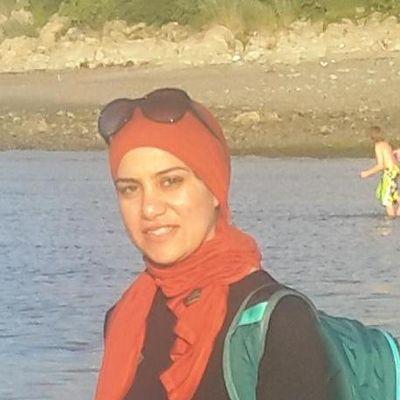 Avatar for Iman Hanafi