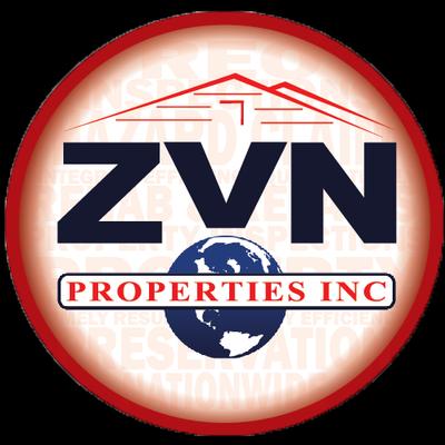 Avatar for ZVN Properties Inc.