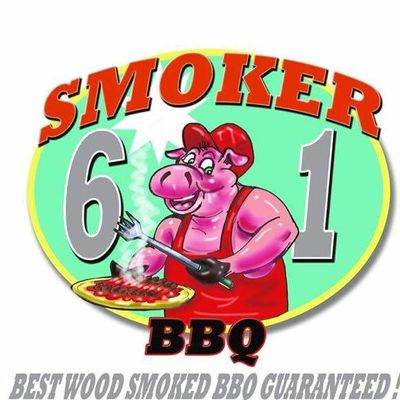 Avatar for Smoker 61 BBQ Boynton Beach, FL Thumbtack
